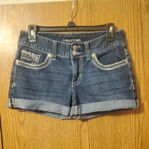 GUC Maurices Jean Shorts